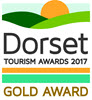 Gold Tourism Award 2017