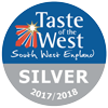 Taste of the West Silver 2017-18