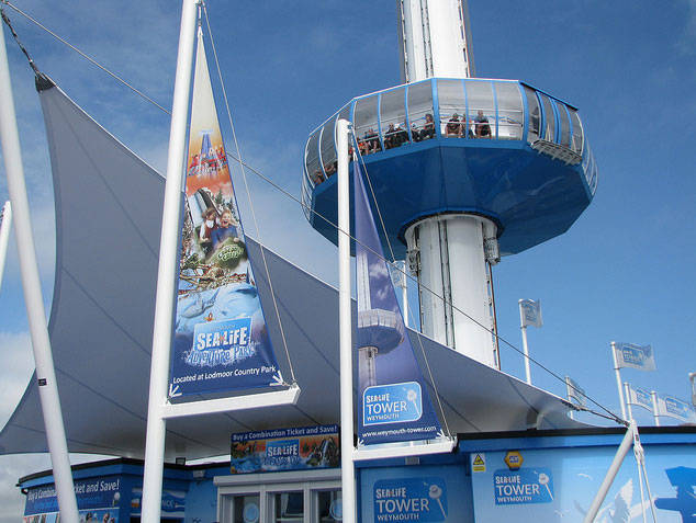 Sealife Tower