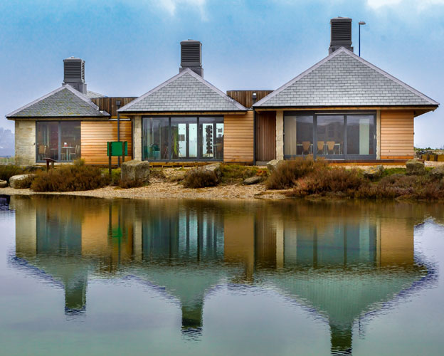 Chesil Visitor Centre