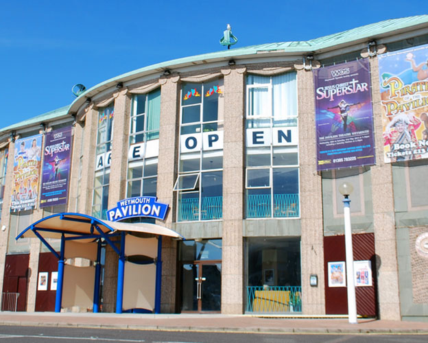 Weymouth Pavillion